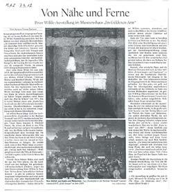 MAZ-07.Maerz.2012-Peter-Wilde-Von-Nähe-und-Ferne-Cover